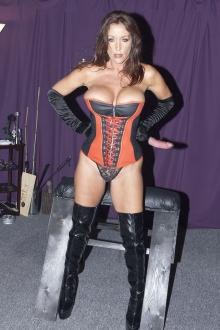 mistress jennifer Latex
